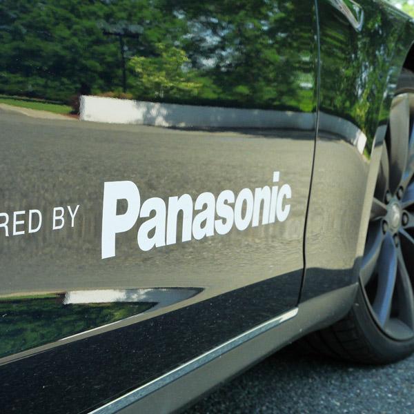 Panasonic,Tesla, Panasonic инвестирует в батареи Tesla