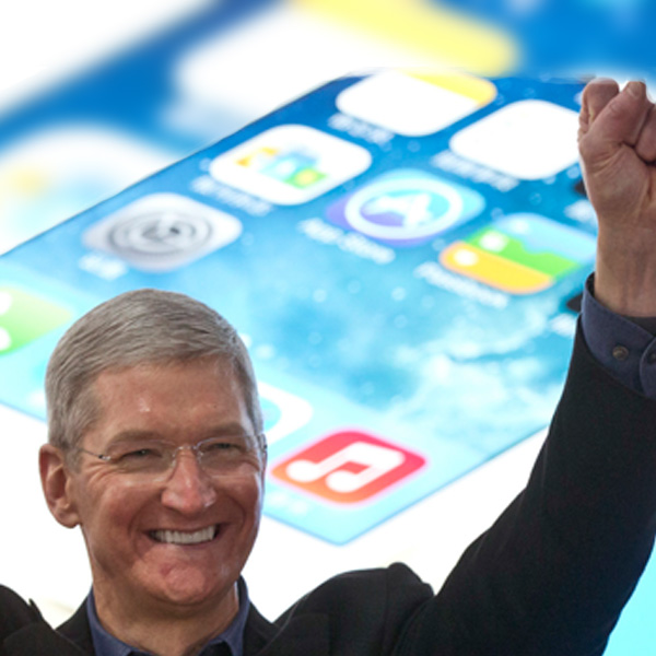 apple, iOS,, Как Apple побуждает пользователей покупать новые поколения iPhone