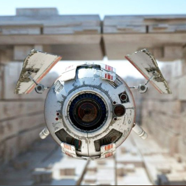 дрон, беспилотник, DARPA, Самообучающиеся дроны уже реальность
