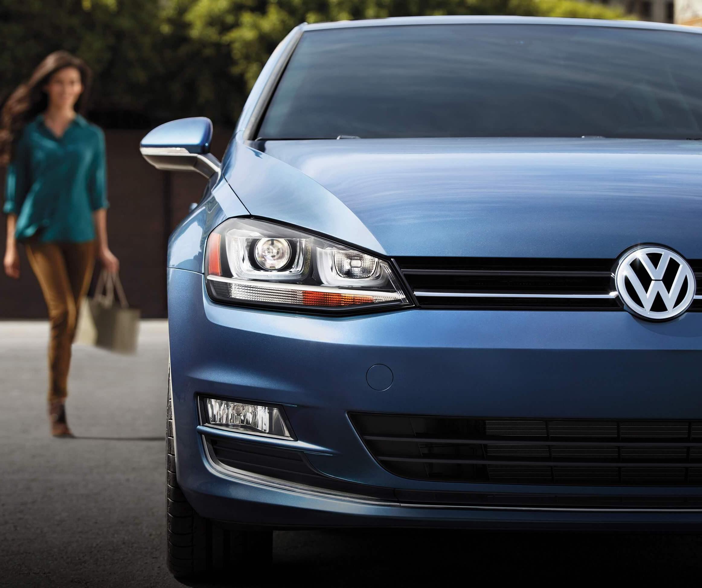 Volkswagen, автомобиль, авто, автомобили, Volkswagen могут разделить на четыре компании