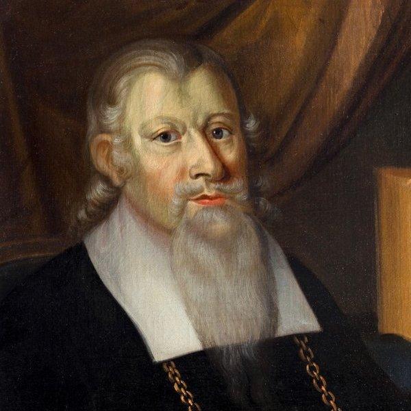История, археология, религия, война, В гробу епископа XVII века нашли тело младенца