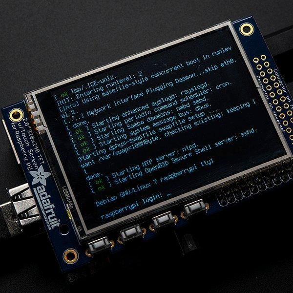 RaspberryPi, компьютер, планшет, MIDI, mp3, IT, Интернет, гаджет, игры, 10 интересных проектов для легендарного Raspberry Pi