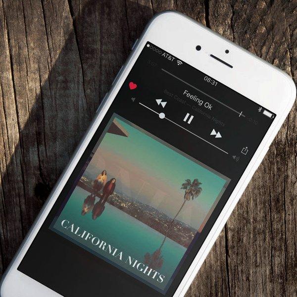 Apple, iPhone, iPad, iOS, iPad Pro, MacBook, iPod, OS X, MP3, музыка, ноутбук, планшет, смартфон, плеер, Стоит ли продлевать подписку на Apple Music?