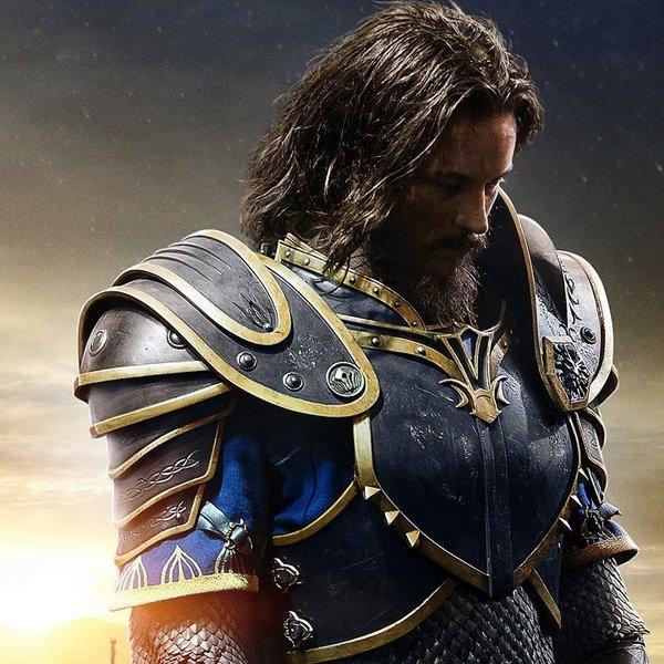 Кино,кинематограф,рецензия,поп-культура, World of Warcraft: вышел первый русскоязычный трейлер долгожданного фильма
