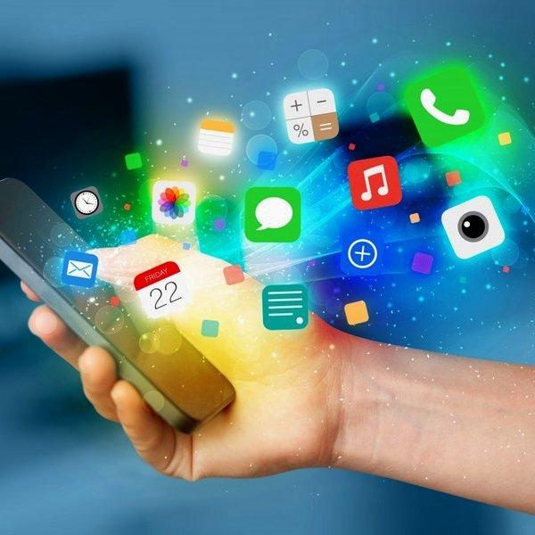Android, iOS, Windows Phone, cмартфон, планшет, игры, игра, приложение, общество, соцсети, поп-культура, Лучшие мобильные приложения этого месяца