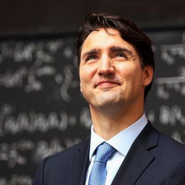 YouTube, видео, соцсети, общество, рецензия, наука, поп-культура, Премьер-министр Канады сорвал овации, объясняя принцип действия квантового компьютера