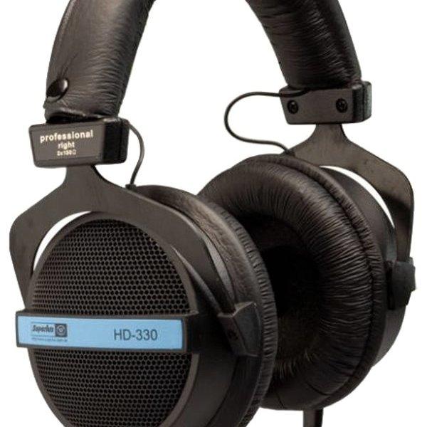 MP3, плеер, музыка, акустика, наушники, динамики, колонки, смартфон, планшет, ноутбук, Наушники Superlux HD330: хороший звук по доступной цене