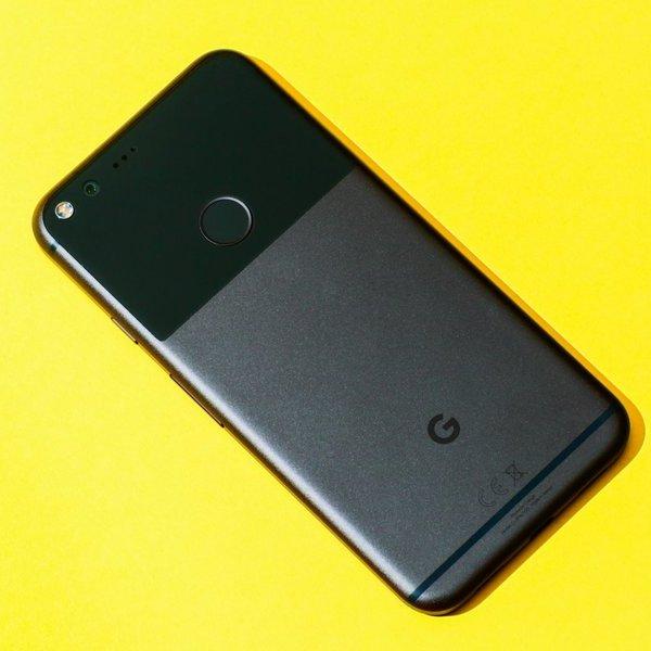 Google,Pixel,Android,смартфон, Когда Google выпустит новую модель Pixel?