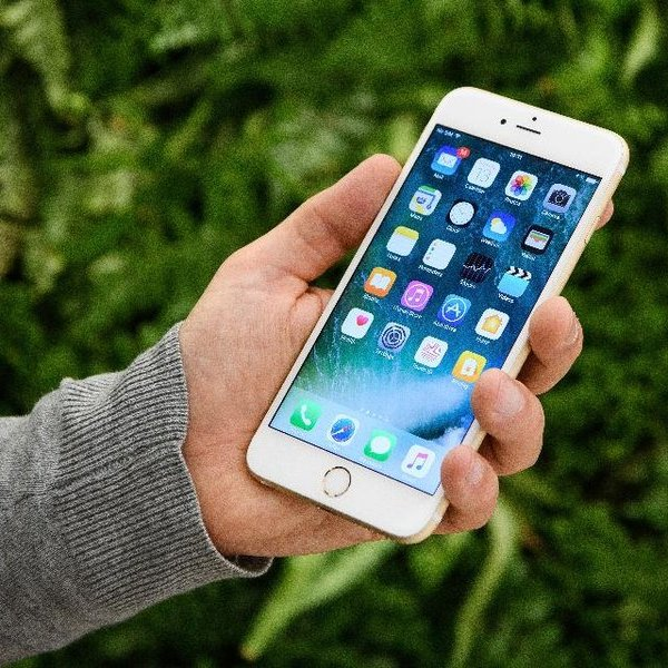 Apple, iPhone, Samsung, Galaxy, Android, Хакеры нашли новый способ взлома iPhone