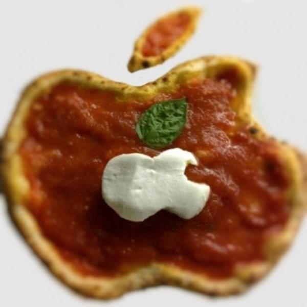 Apple, идея, концепт, дизайн, Apple запатентовала коробку для пиццы