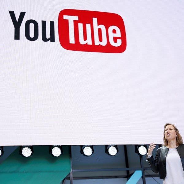 YouTube, соцсети, видео, Ежемесячно четверть населения Земли посещают YouTube
