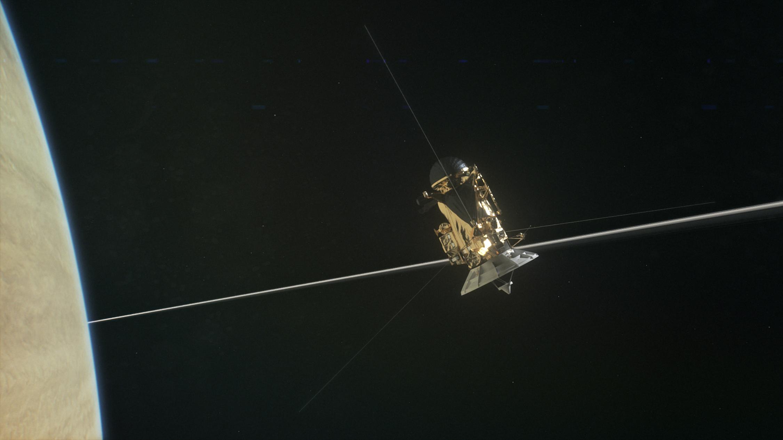 Великая космическая Одиссея: скоро связь с «Вояджерами» прервется навсегда