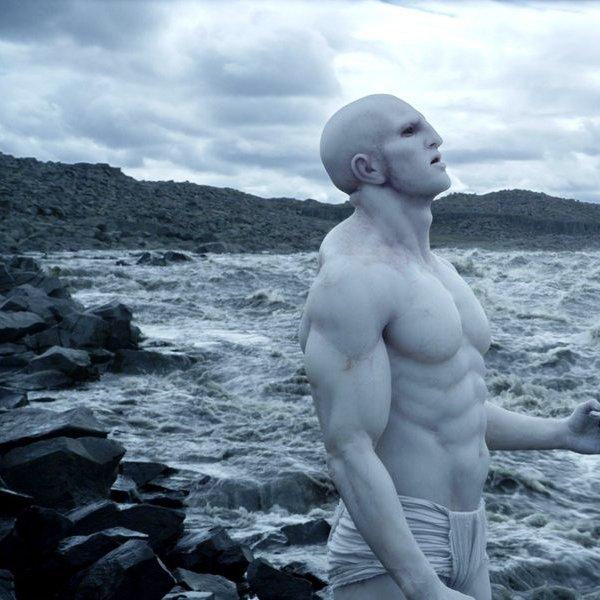 Исследование, космос, природа, эволюция, организм человека, Близкий контакт: инопланетяне больше похожи на нас, чем считалось