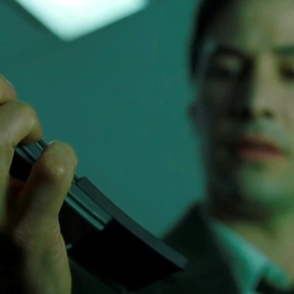 Nokia,кинематограф, Nokia перевыпустила телефон, который снимался в «Матрице»