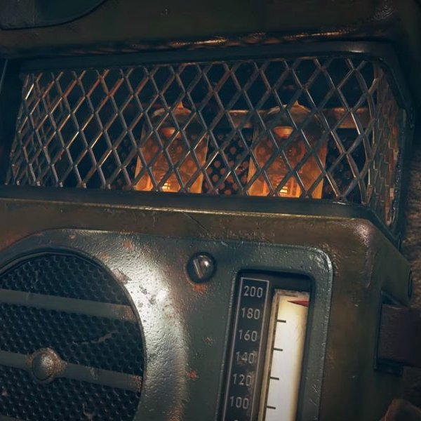 игры,поп-культура, Bethesda показала тизер нового Fallout