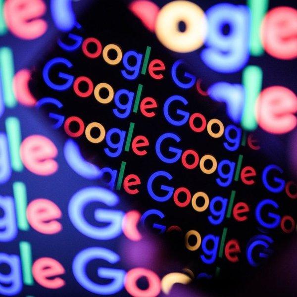 Google, соцсети, Евросоюз оштрафовал Google на рекордные $5 млрд