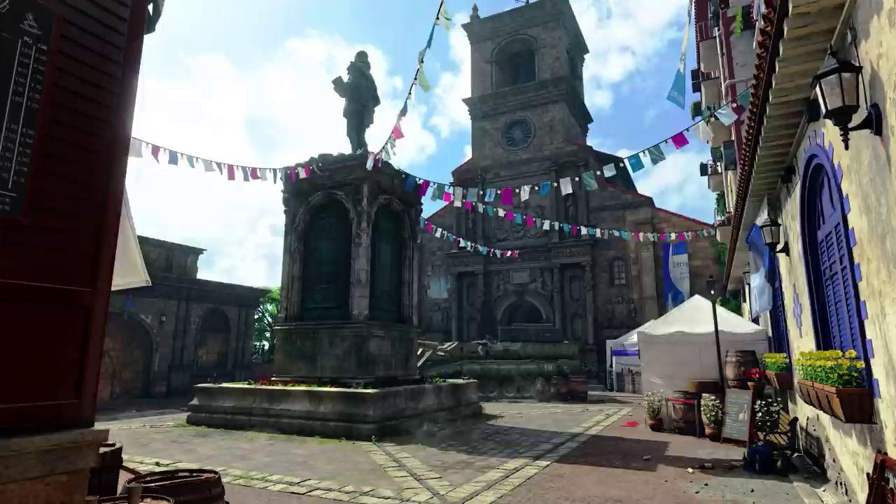 Геймплейный трейлер Blackout - режим «кopoлeвcкoй битвы» Call of Duty: Black Ops 4